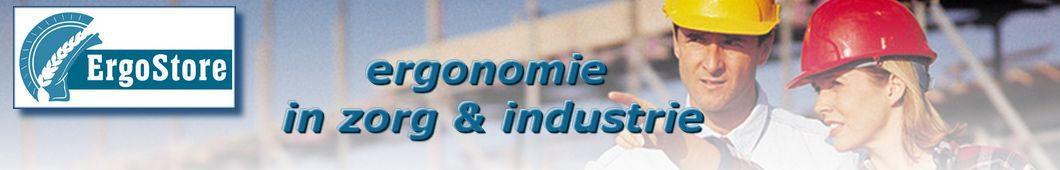 ergonomie in zorg en industrie