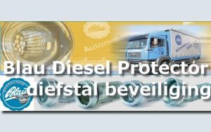 Blau Diesel Protector