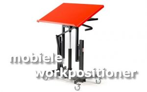 Global Maxi workpositioner