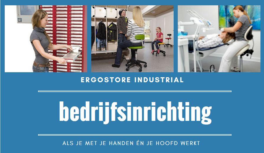ErgoStore bedrijfsinrichting
